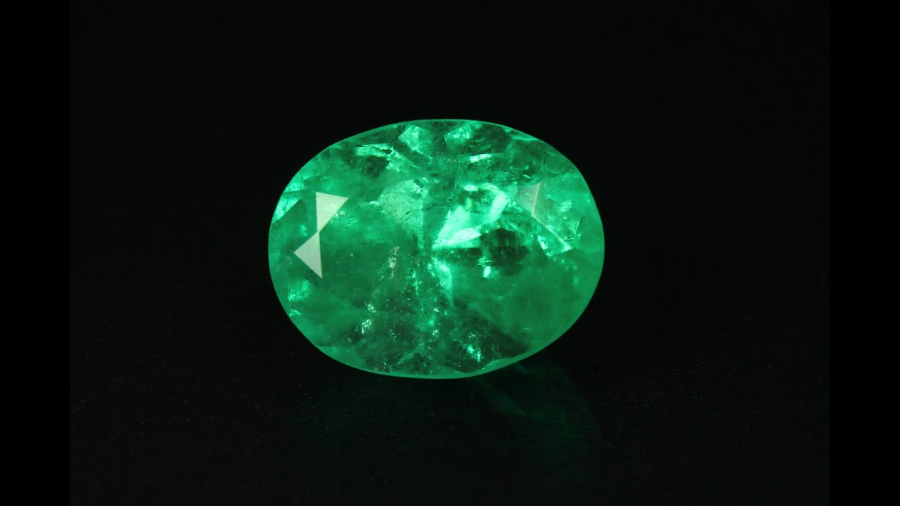 emerald carat photo natural gallery fullxfull oval il listing sold aiik from colombia muzo cut