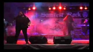 Crematory @ Samfest Rock 2008 - Remember