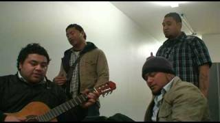 JUSTUCE: CAUGHT IN A STORM (LIVE): FRED SEVEALI