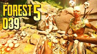 Herzlichen Glückwunsch zum Genozid! 🌿 THE FOREST [S05E39]
