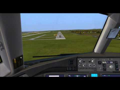 Level D 767-300ER Tutorial Part 1 - YouTube