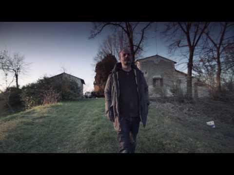 """Fabrizio Paterlini - Making of """"Secret Book"""""""