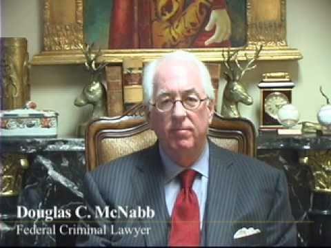 Federal Crimes - Be Proactive - Federal Criminal Defense