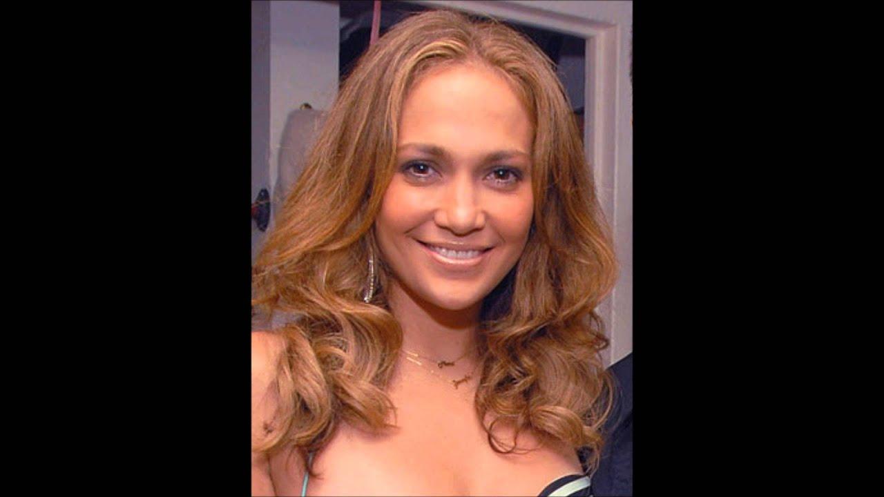 Jennifer Lopez Hair Hairstyles Haircuts