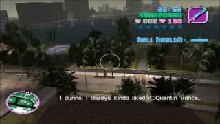 GTA Vice City (PC) 100% Walkthrough Part 13 [HD]