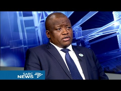 National Treasury DG Fuzile on SA's economy