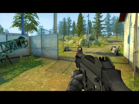 "CSGO Battle Royale Gameplay - ""Danger Zone"" (Free to Play) thumbnail"