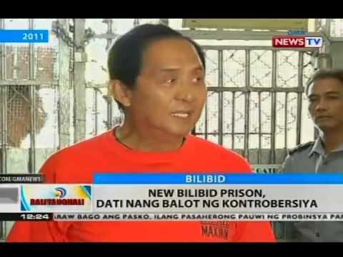 BT: New Bilibid Prison, dati nang balot ng kontrobersiya