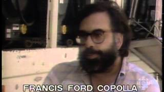 matt dillon francis ford copolla talk rumble fish 1983 cbc archives cbc