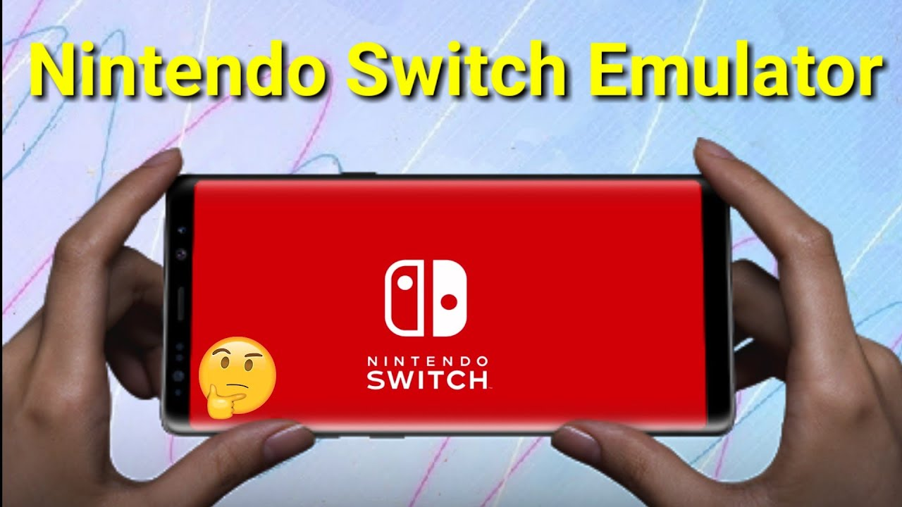 nintendo switch roms android