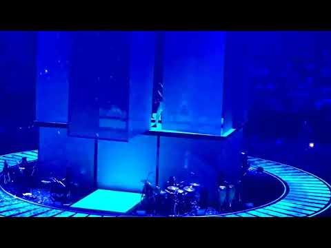 Take That - Cry ft Sigma - Wonderland Tour London