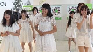 2018年07月21日 ほくりくアイドル部 「2nd Single『With』リリースイベント」(石川県小松市・TSUTAYA KOMATSU) thumbnail