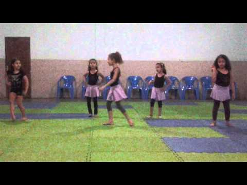 """""""Cia de danças Norma Miranda """""""