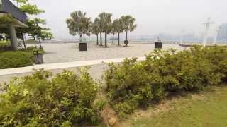 Sun Yat Sen Memorial Park walkthrough