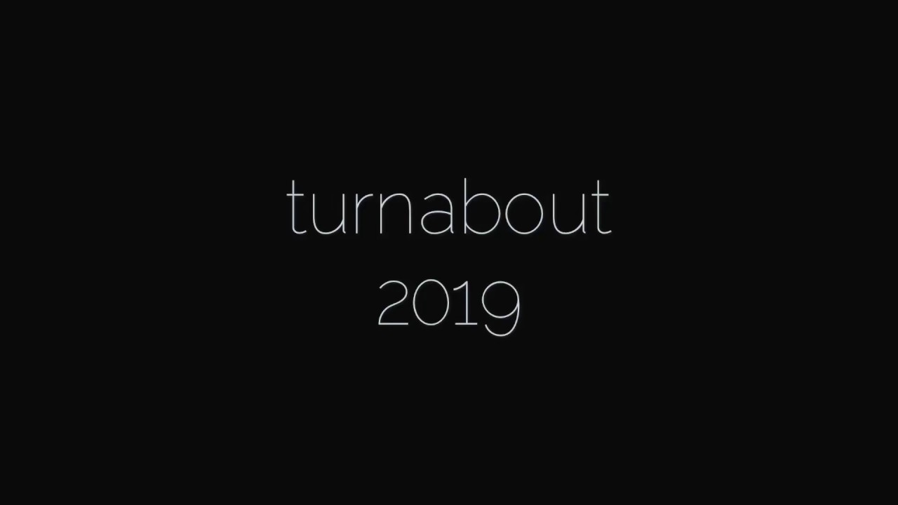 turnabout 2019