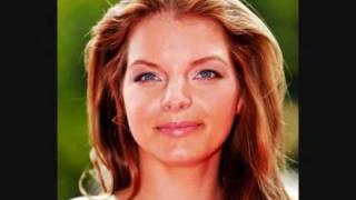 Yvonne Catterfeld Blau im Blau lyrics.wmv