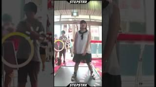 STEPSTAR で「女々しくて」を踊ってみたよ! Date : 2017/07/07 Locatio...