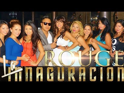 Rouge At The Lounge A[ertura De Noches Latinas Minneapolis MN USA
