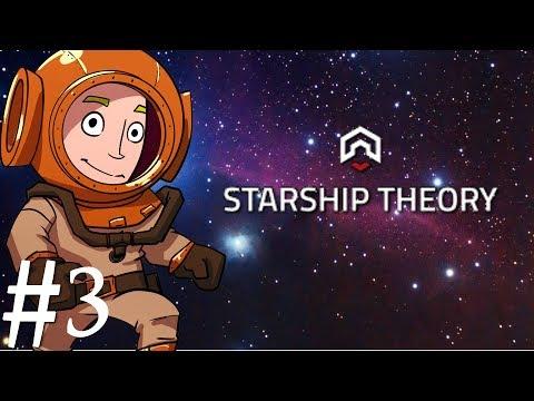Starship Theory   Part 3   Three Mining Lasers