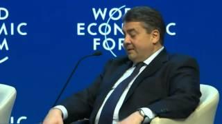 Sigmar Gabriel über TTIP und Deutschland (..bitte veröffentlichen Sie das nicht in der Zeitung)