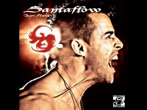 el disco ave fenix de santaflow