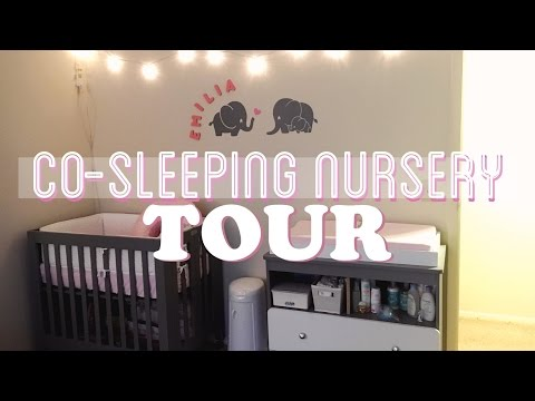 co-sleeping-nursery-tour!-|-small-apartment-bedroom