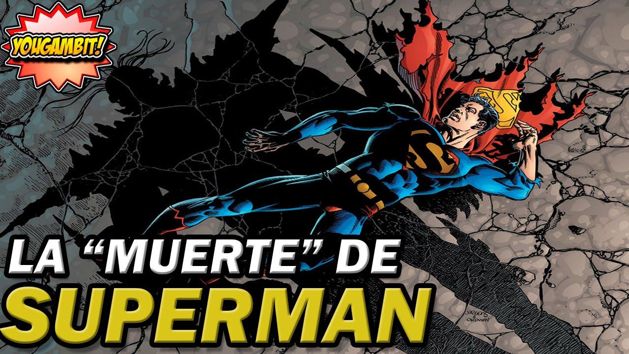 Muerte y vida de Superman de Roger Stern en PDF MOBI y EPUB gratis