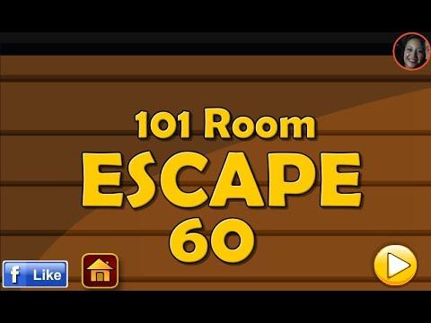 101 Room Escape 60 Youtube