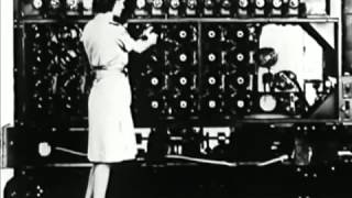 Enigma   Documentary on the Allied Code Breaking of World War 2