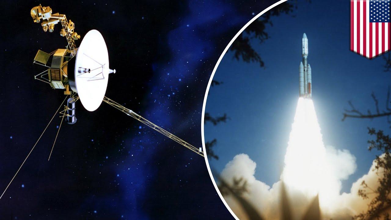 Voyager 40th Anniversary: NASA's Voyager spacecraft still ...