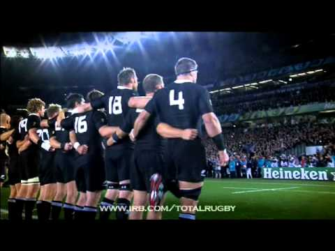 Total Rugby meets All Black Star Jerome Kaino