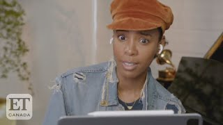 Kelly Rowland Confesses To Living In Beyonce's Shadow For 'A Whole Decade'