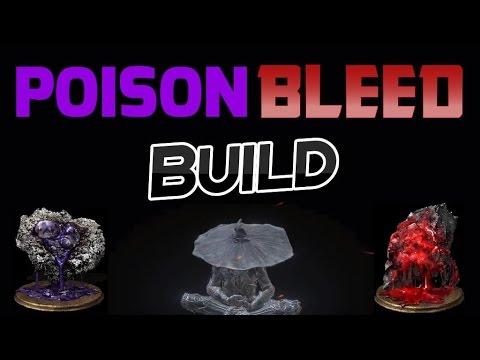 Poison Bleed Build