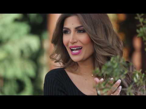 Rouwaida Attieh - First Dance Making of