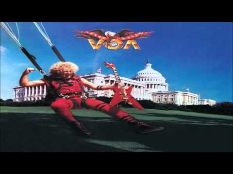 Sammy Hagar - Swept Away (1984) (Remastered) HQ