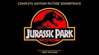 03 Incident at Isla Nublar | Jurassic Park OST