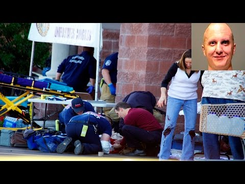 Jared Lee Loughner: Mind of a Maniac - The Story of the Tucscon Shooting Spree (Crime Documentary)