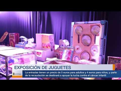 """Exposición """"Los juguetes de mamá y papá"""""""