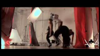 "Nadia Ali ""Behind The Scenes: Fantasy Music Video"""