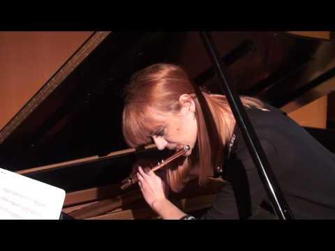 Olivier Messiaen - Le Merle Noir