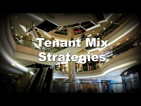Essential Strategies for Shopping Center Leasing