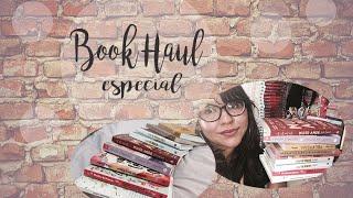 Book Haul Especial