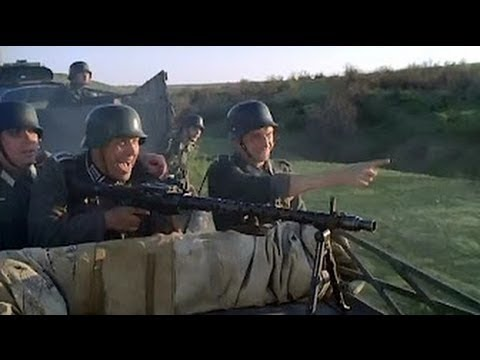 War Movies by Partizan   Minesweeper! Movies about War of 1941 1945!