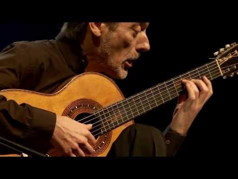 """CARLES TREPAT-J.S.BACH """"SARABANDE Y BOURRÉE"""" BWV 1002"""