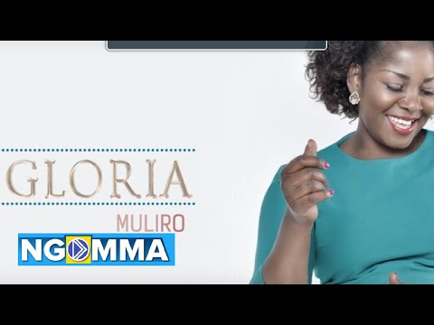 Narudisha || Gloria Muliro Official Lyrics video HD
