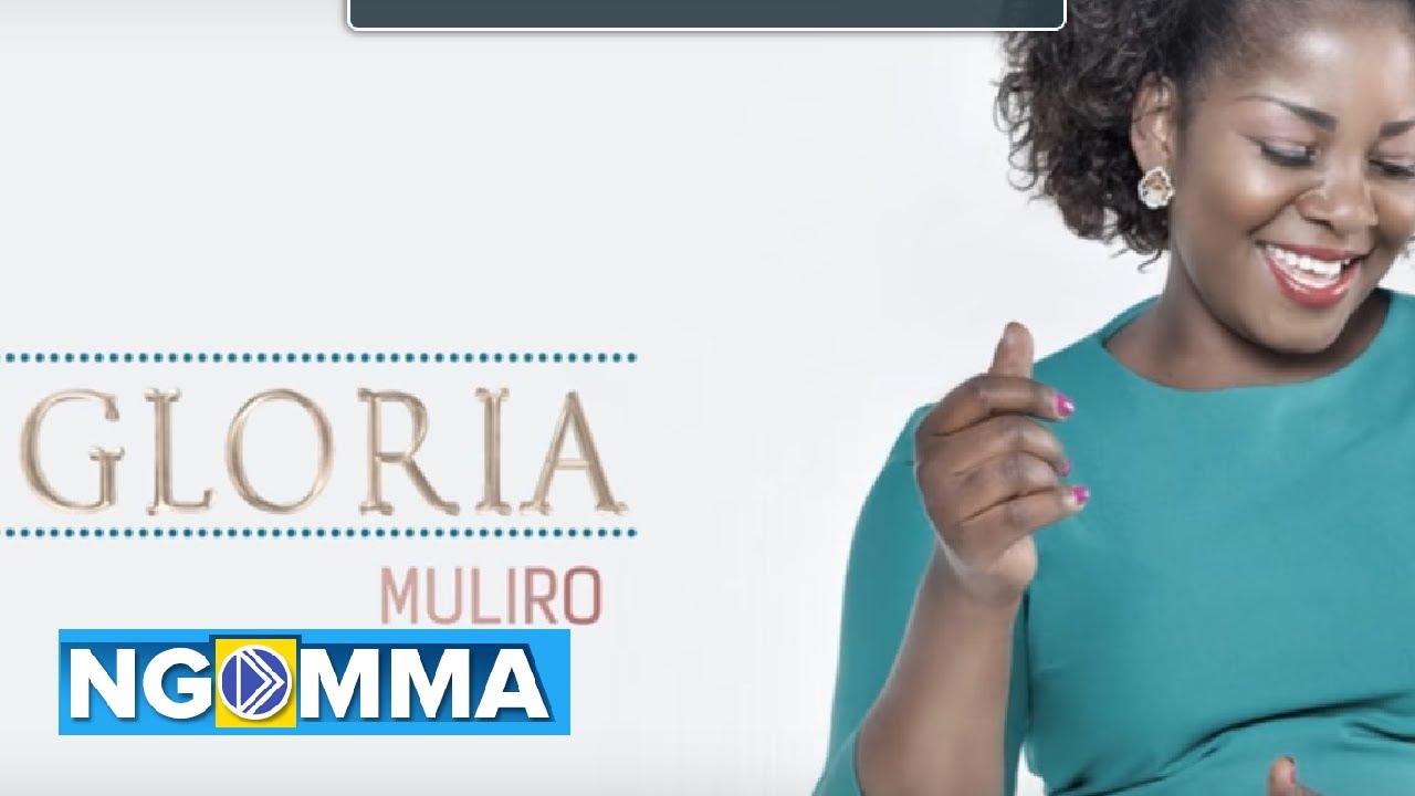 Narudisha by Gloria Muliro | Lyrics Video