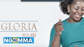 Gloria Muliro - Narudisha - lyrics Video