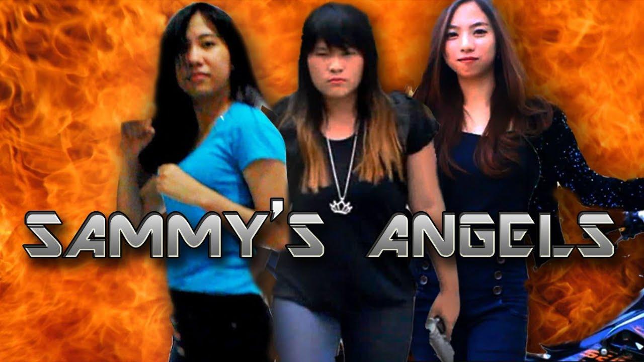 Tv Show Parody Charlie Angels-pic5892