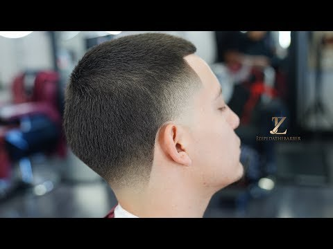 CLEANEST HIGH TAPER tutorial!!! , YouTube