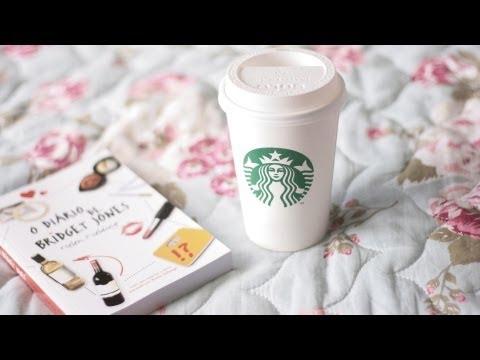 Honeybee Vlog Cam: Coffee Addict